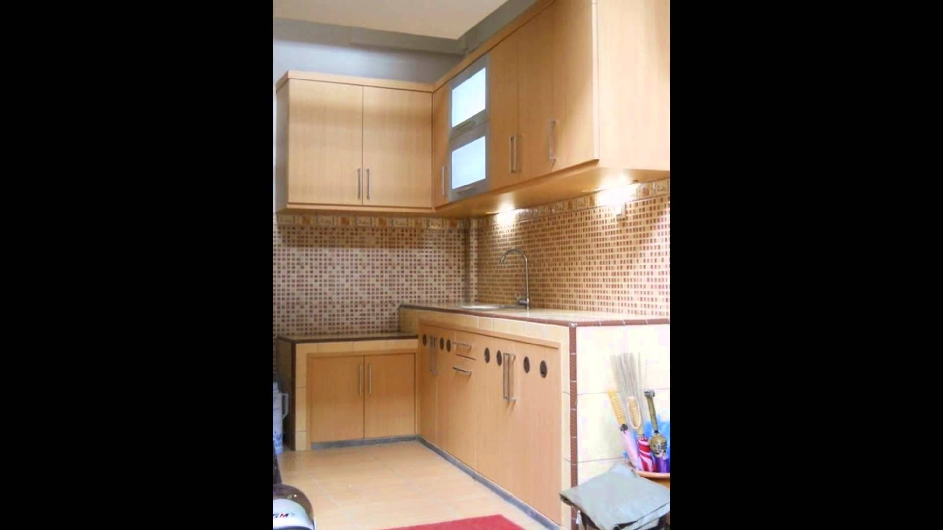 Kitchen Set Semarang Kitchen Set Minibar Manufacture