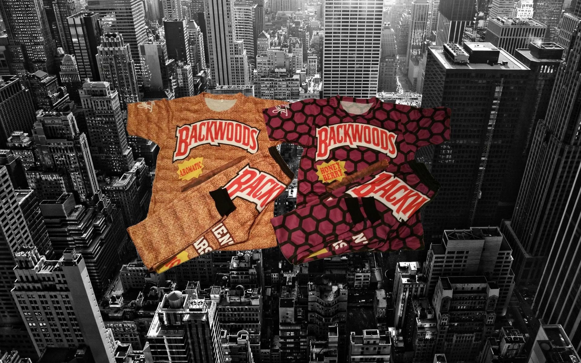 Get your Backwoods gear today Add us on instagram to win free stuff topshelfclothing 420 backwoodsonly hoo joggers