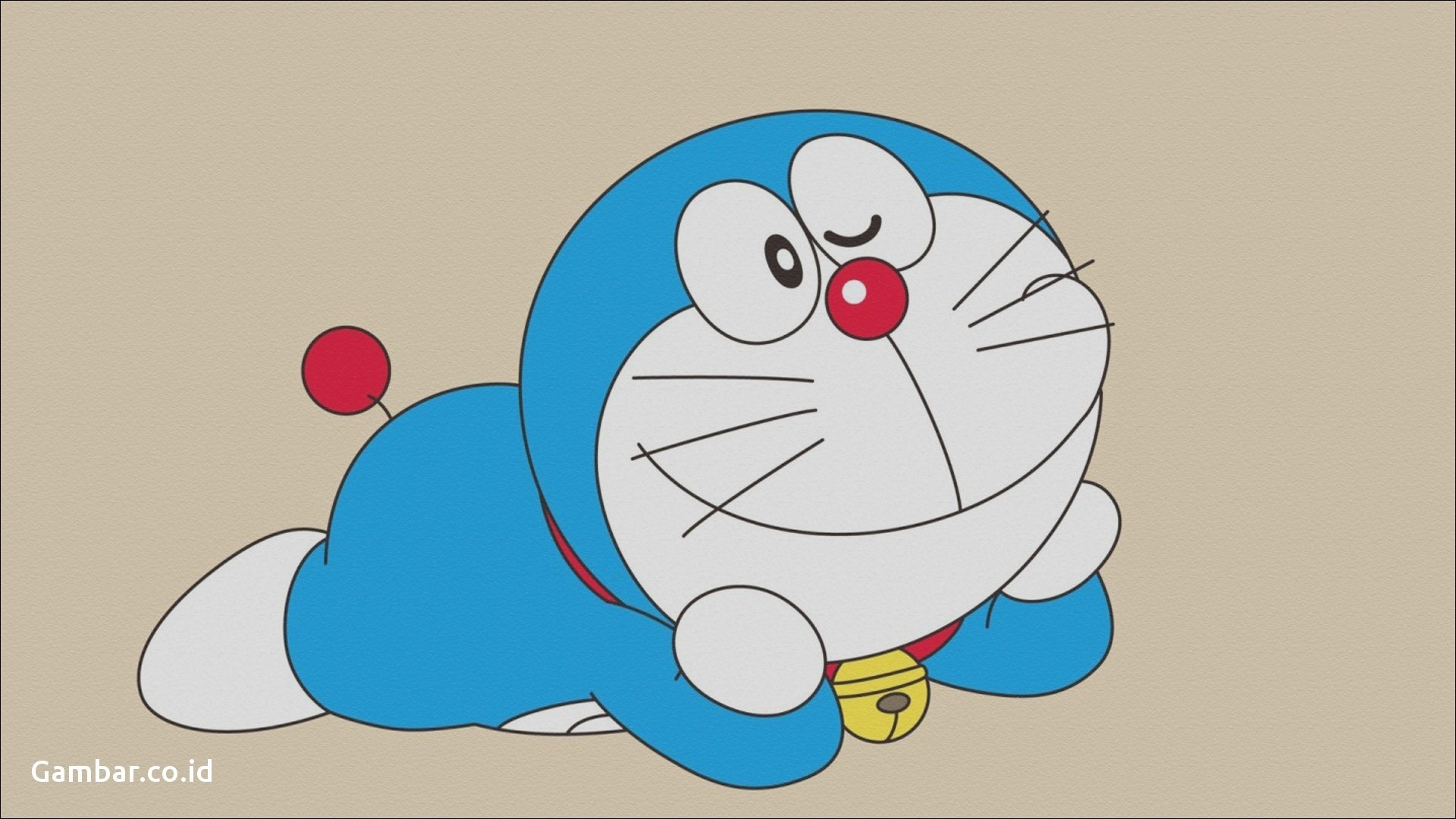 Download Gambar Wallpaper Doraemon Wallpaper Doraemon 3d Stand by Kumpulan Gambar Keren Doraemon