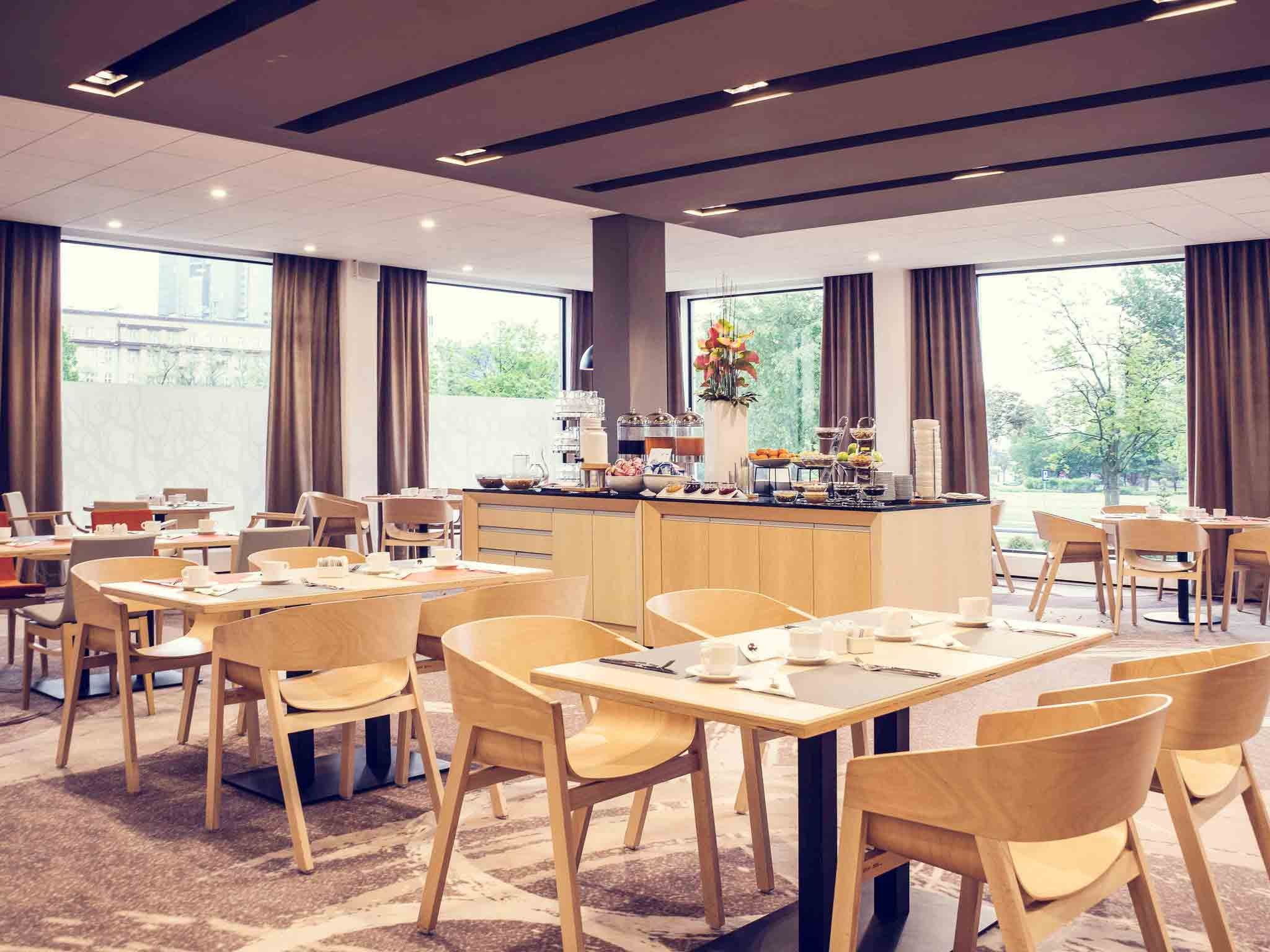 Meetings and events Mercure Gdynia Centrum