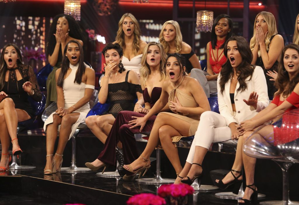 The Bachelor Recap 6 Takeaways from The Women Tell All – Variety