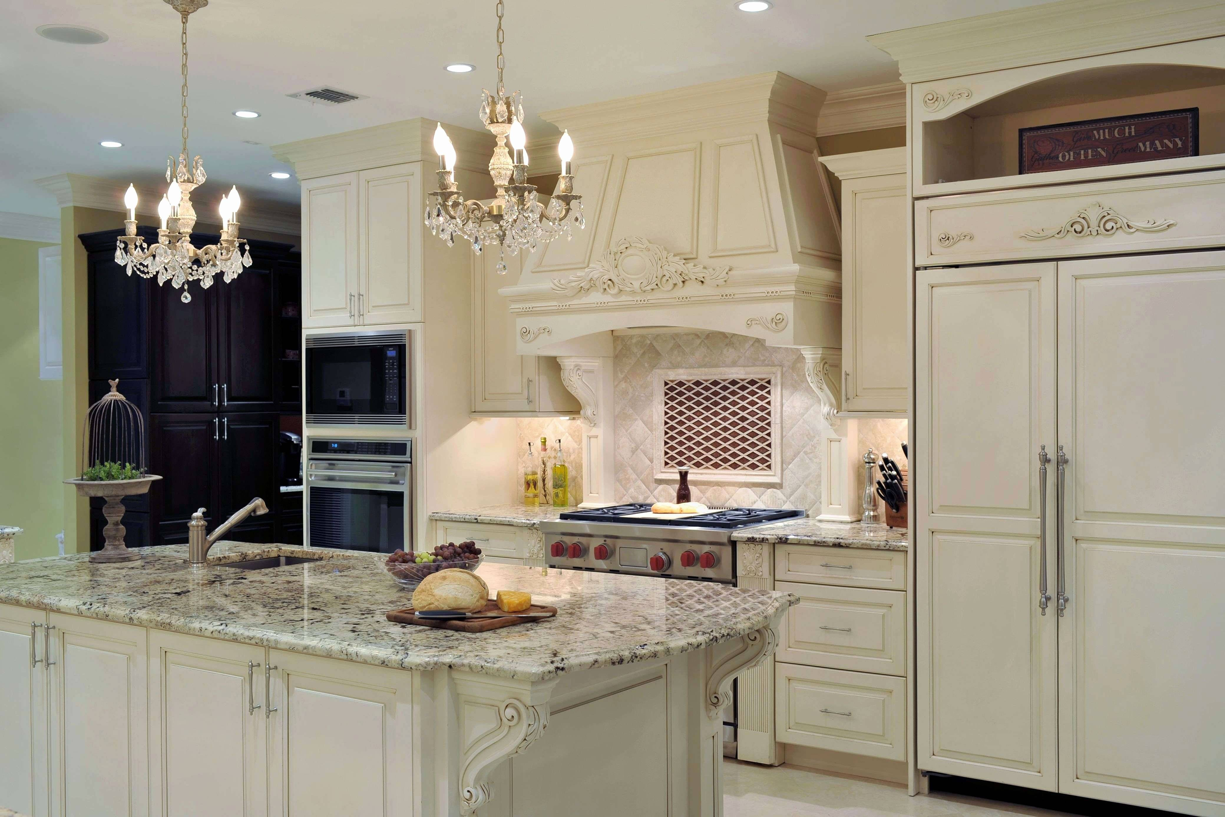 French Country Kitchen Bring Rustic Style in Your Home
