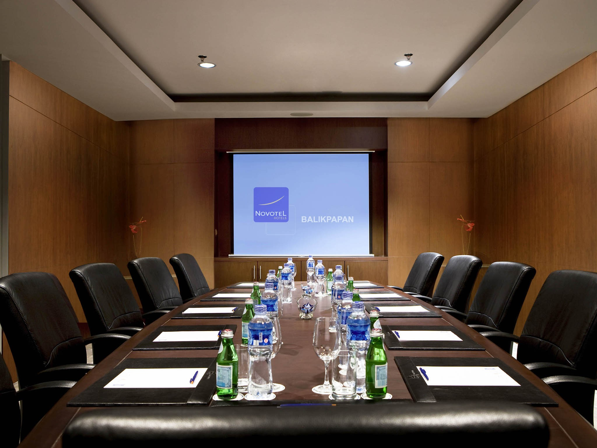 Novotel Balikpapan Meeting Room