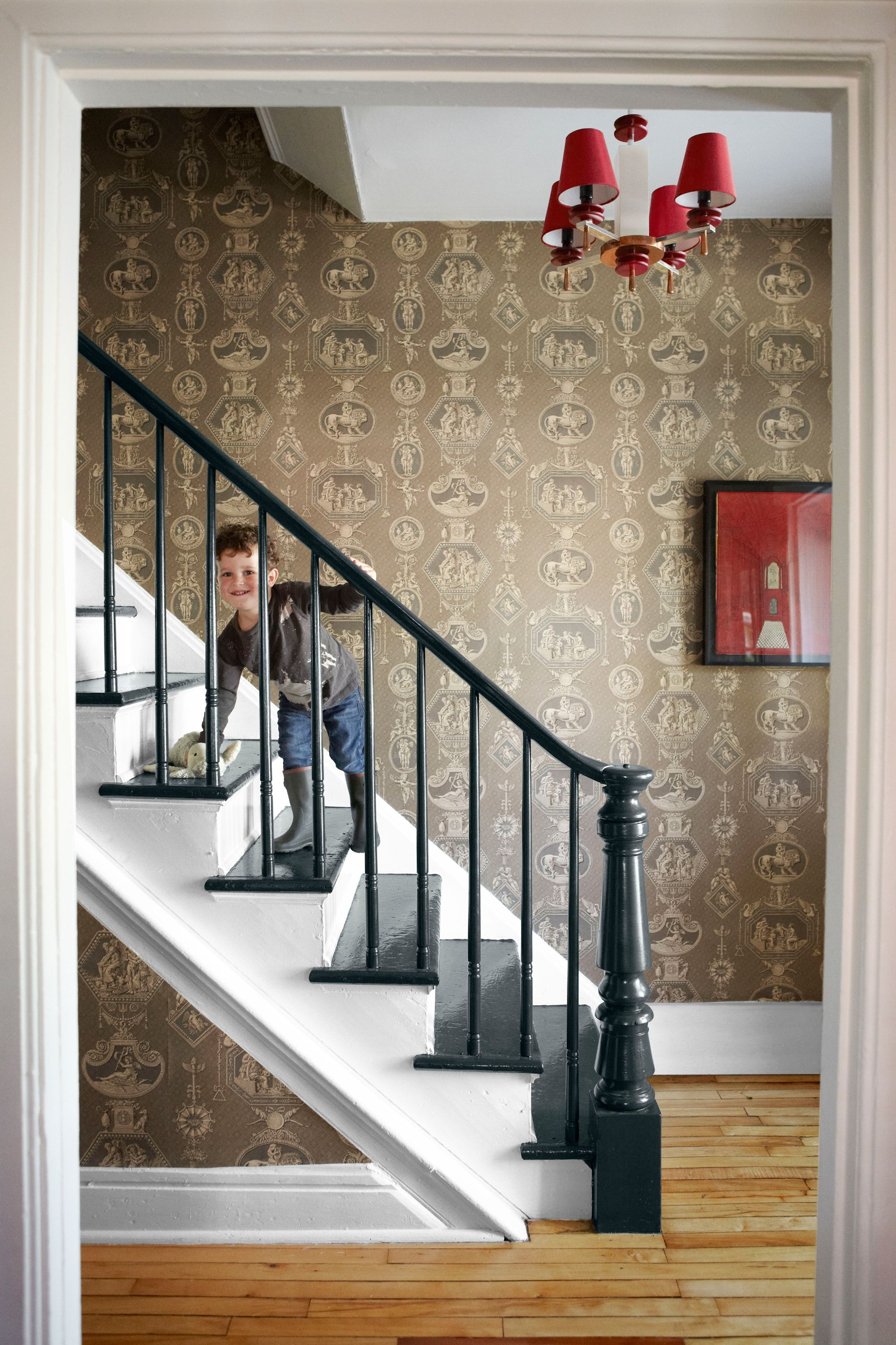 Well known 30 Staircase Design Ideas Beautiful Stairway Decorating Ideas GM94