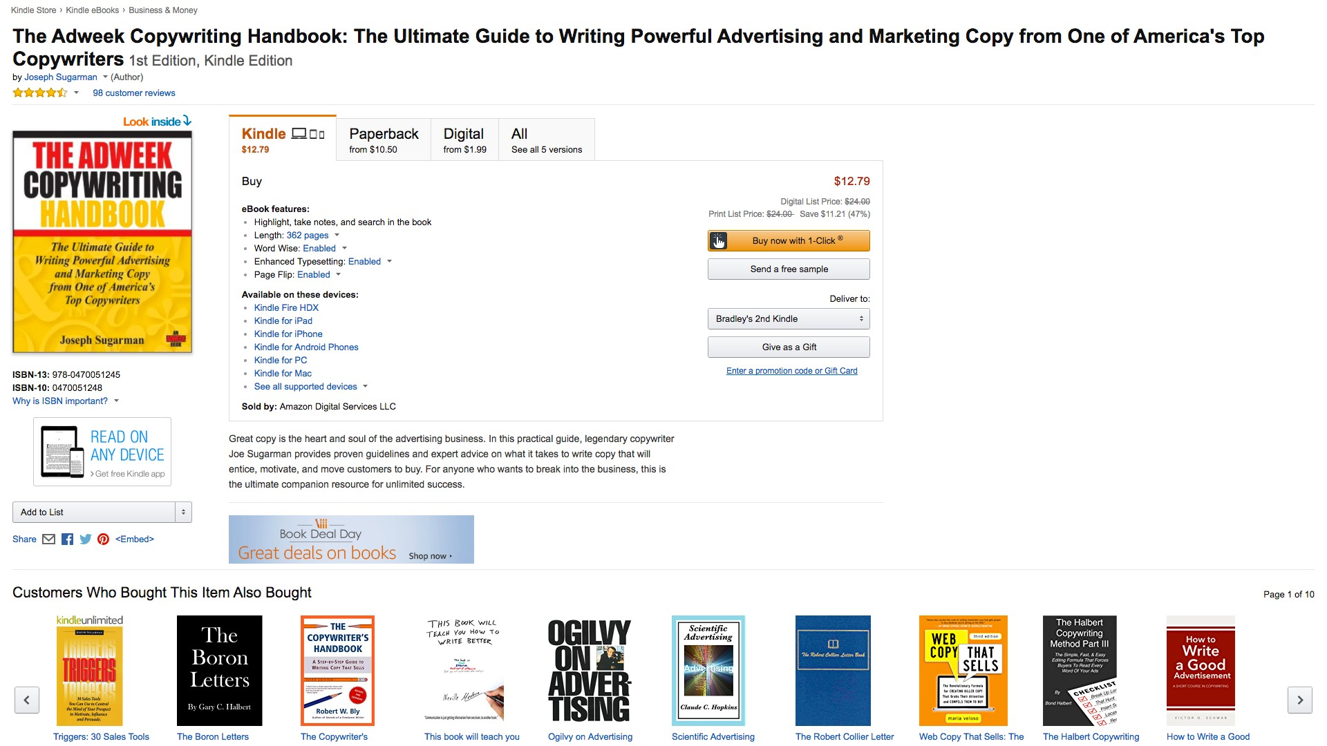 1 The Adweek Copywriting Handbook