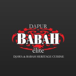 dapur babah elite tao bar