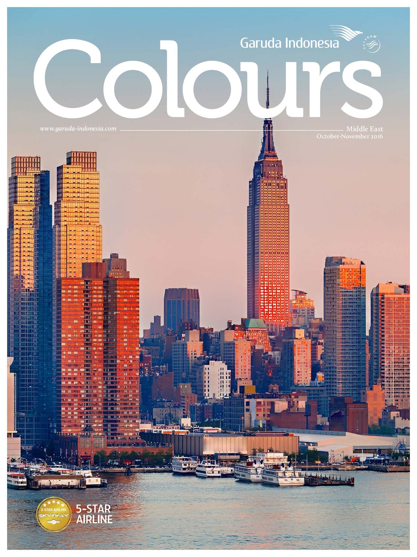 Colours ME Magazine October November 2016 Pages 1 50 Text Version