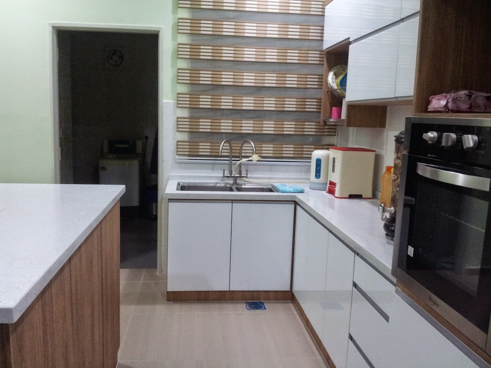 journey of my life kabi dapur buat kitchen set jakarta boat kitchen