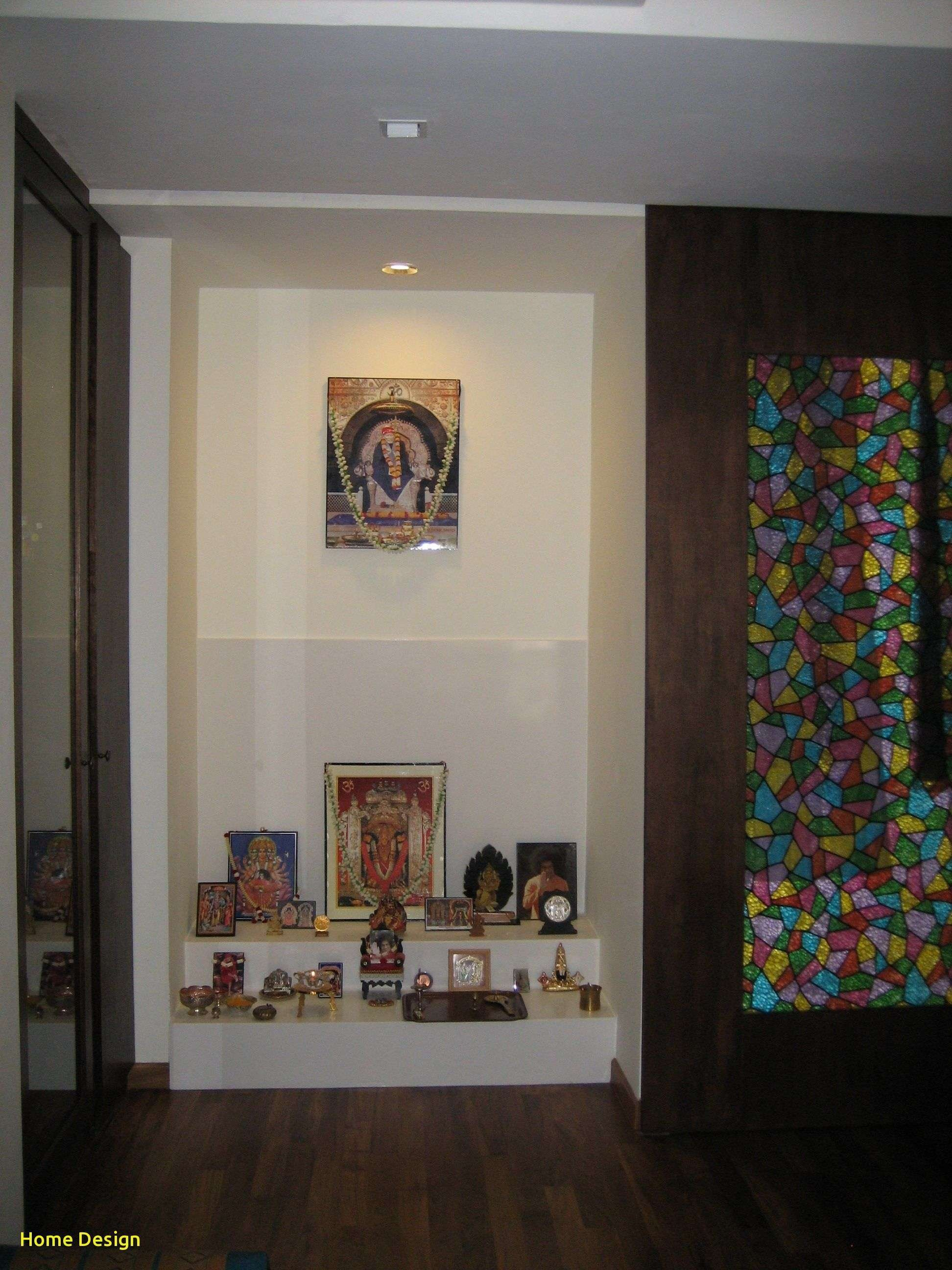 Kitchen with Pooja Room Designs New Puja Room Design Home Mandir Lamps Doors Vastu Idols Placement