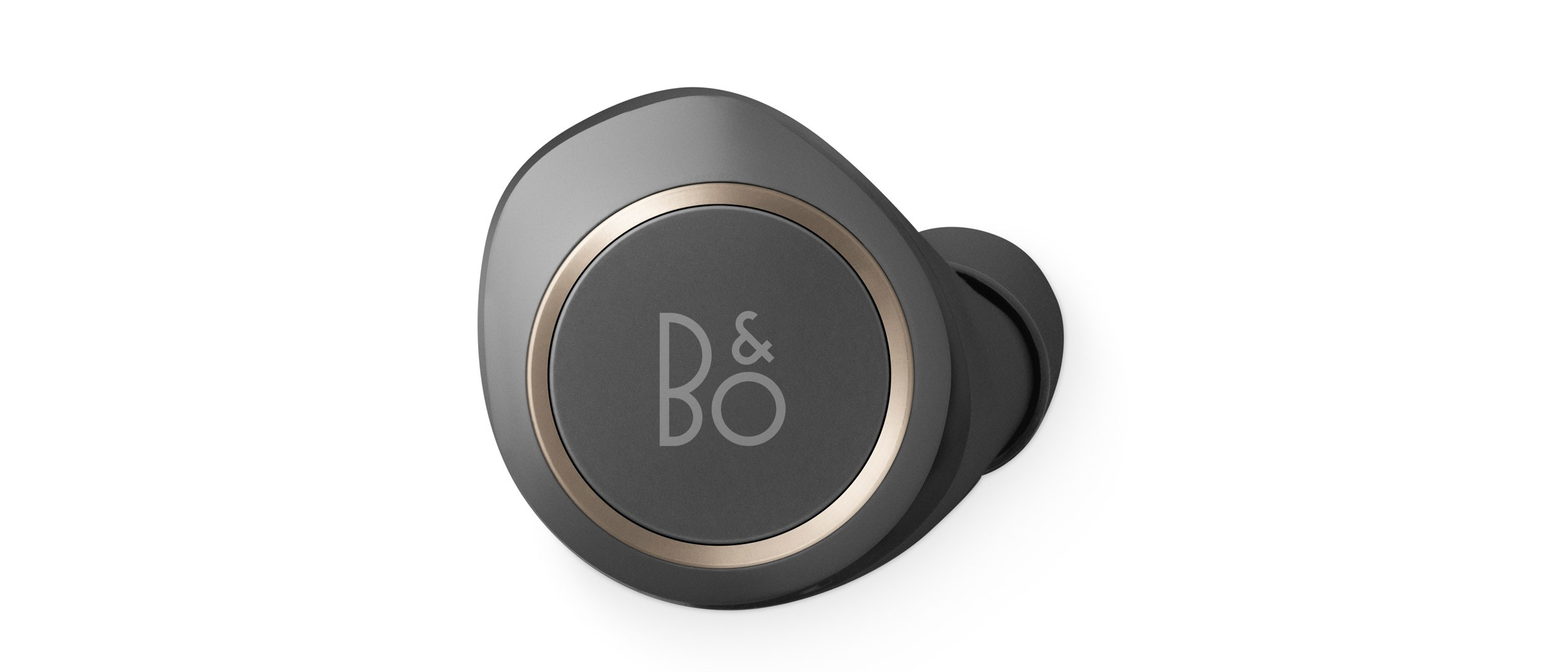 Beoplay E8 True wireless earbuds with up to 4 hours battery in ear headphones