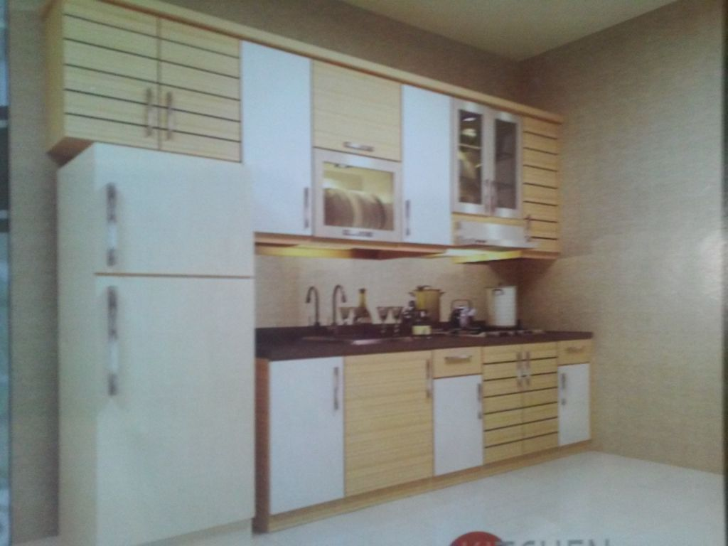 Kitchen Set Surabaya Pilihan Ideal Dapur Minimalis Anda RENO