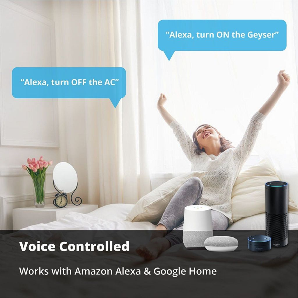 Desain Kitchen Set Warna Terbaru Untuk Buy Varna Mini Wifi Smart Plug Outlet Patible with Amazon Alexa