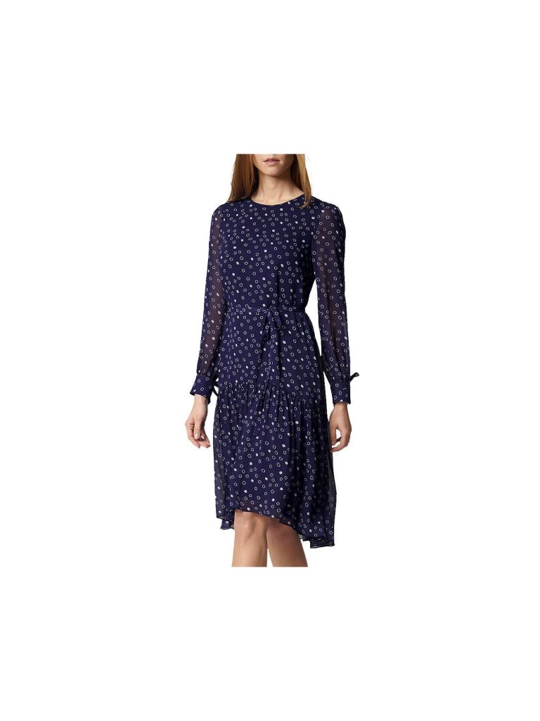 Wallpaper Dinding Polkadot Terbaik Untuk L K Bennett Perl Dress Violet at John Lewis & Partners Of Wallpaper Dinding Polkadot Paling Indah Untuk Vintage Bill Blass 1990s Pink Red Cut Out Polka Dot E Piece