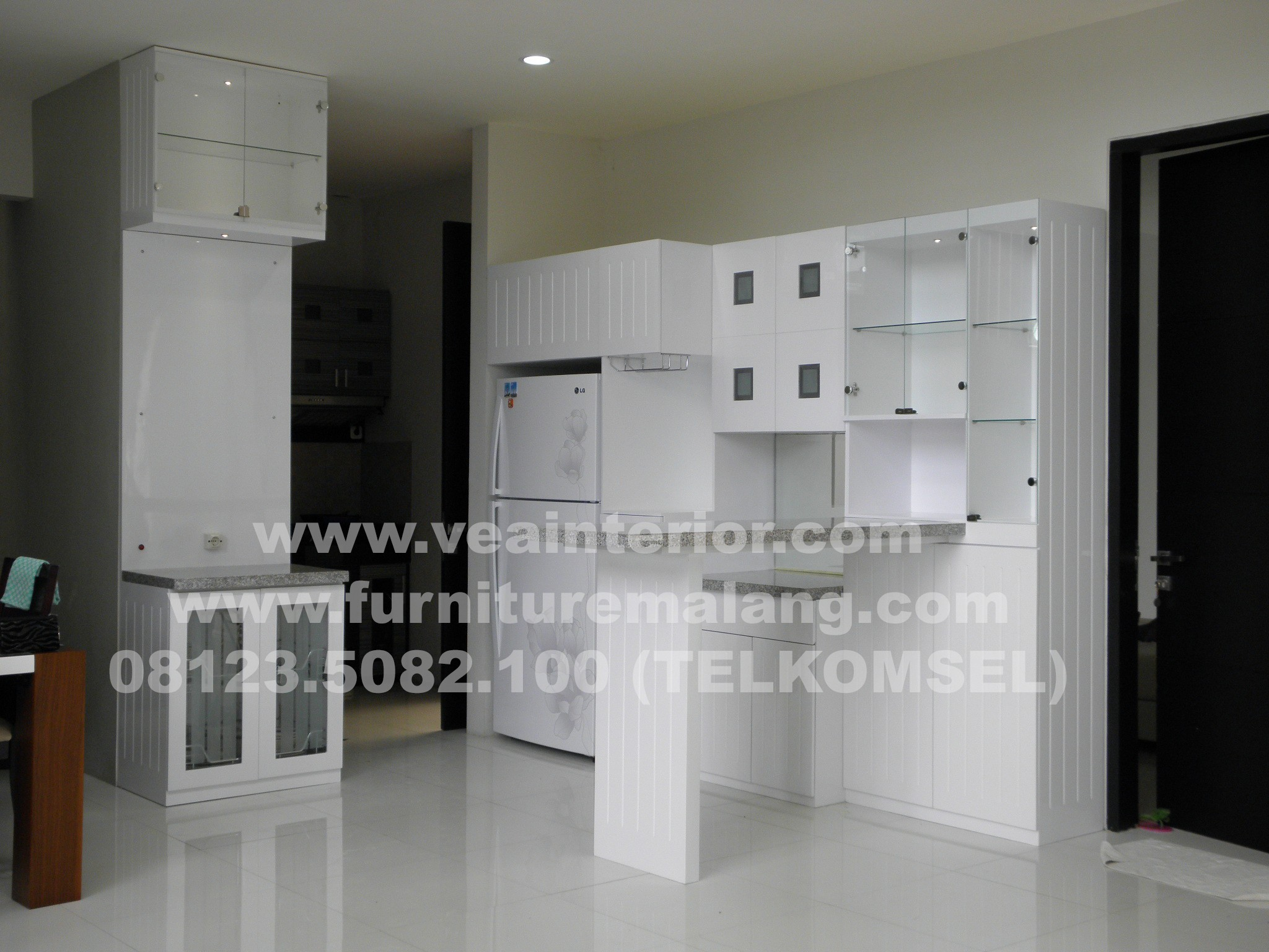 Desain Dapur Leter U Terbagus Untuk Kitchen Set Mini Bar Surabaya Kitchen Appliances Tips and Review Of Desain Dapur Leter U Terindah Untuk New Proposal Letter format Recruitment Agency
