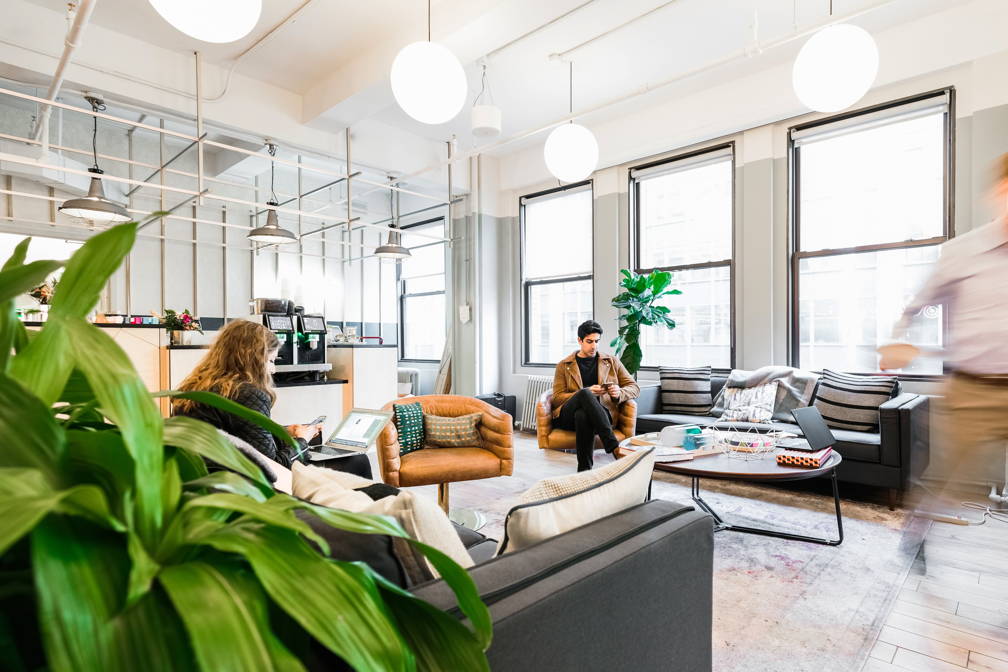 79 Madison Avenue NoMad Coworking Space