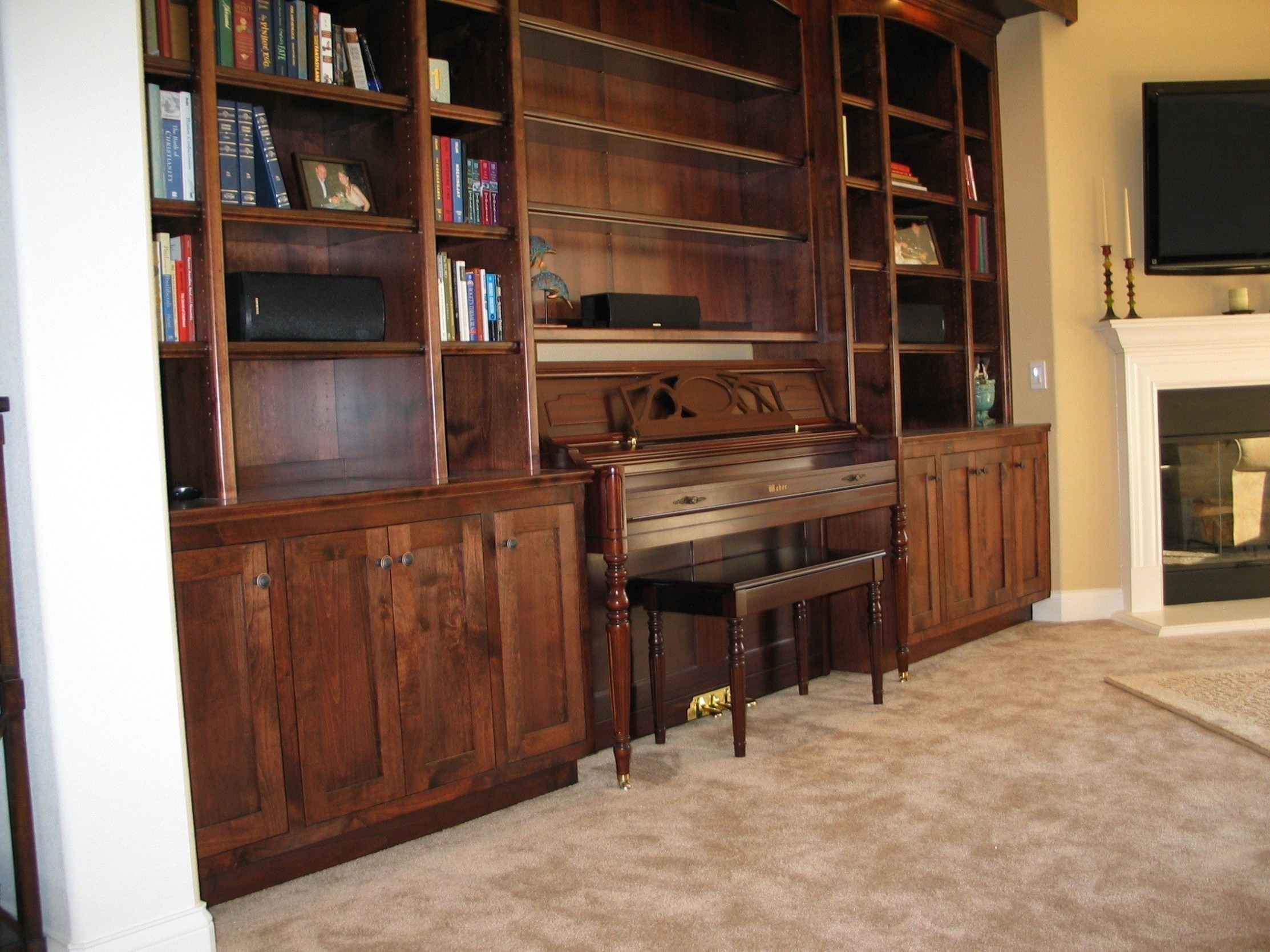 Entertainment Center with Bookcase Simple Custom Size Bookcase Best Cube Bookshelf 0d Tags Amazing Cube