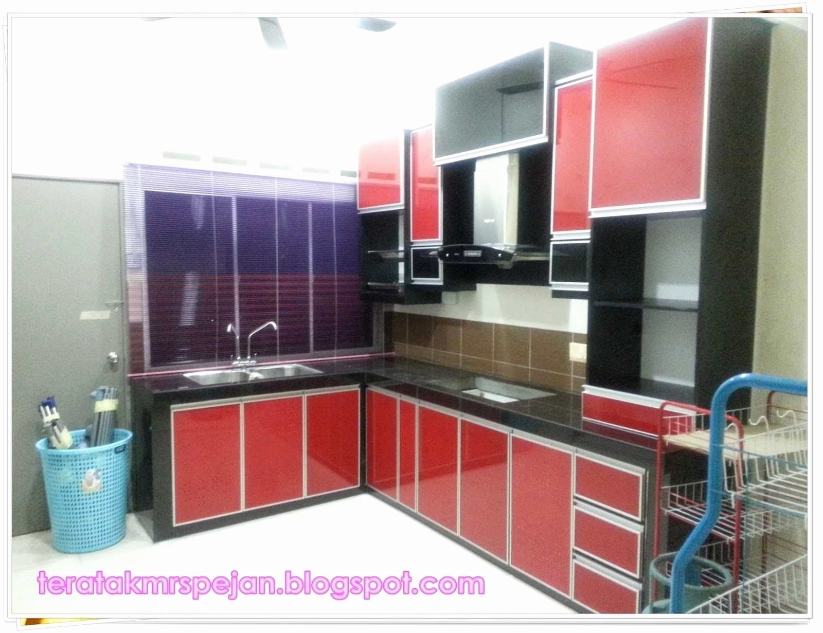 Awesome 35 Examples Kitchen Cabinet Minimalis Best Home Decorating