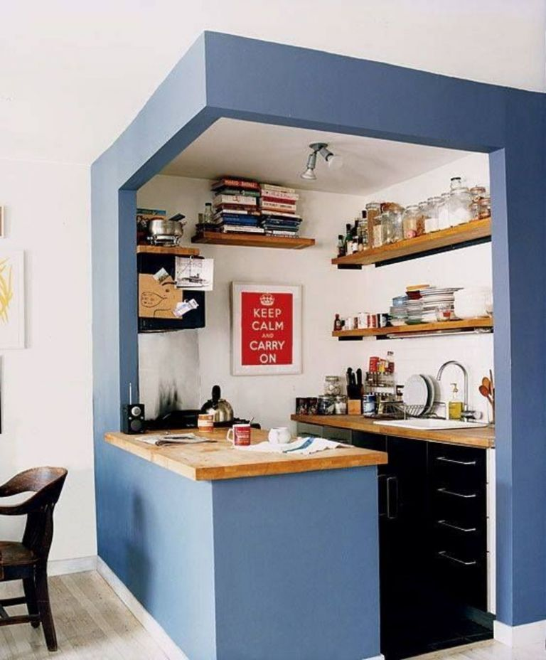 Jual Wallpaper Dapur