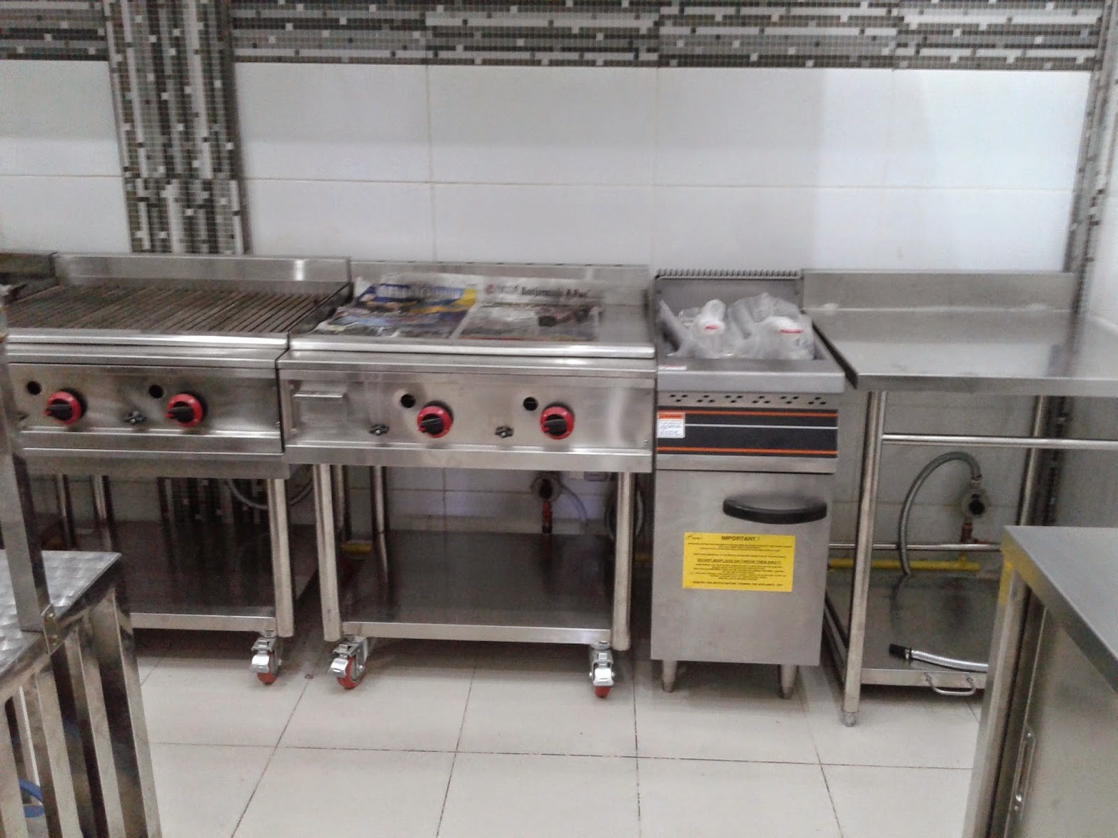grill gridle & fryer